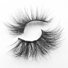 5D mink Lashes 25mm 5D eyelashes wholesale