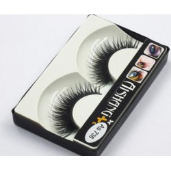 false eye lashes Natural 100% handmade thick False Eyelashes Extension sexy Soft eye lashes Mink False Eyelashes bh124