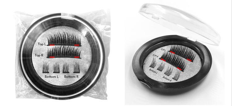 3d mink Magnetic